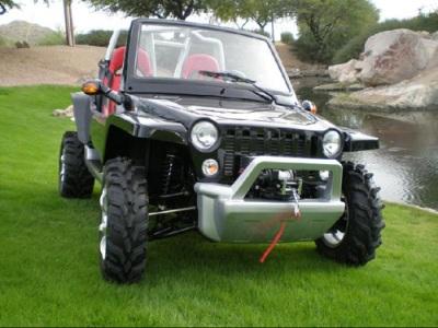 2015 Reeper Buggy   Autos Post